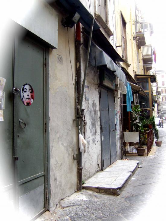 Napoli 2008