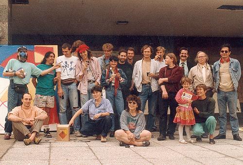 Leipzig 1995