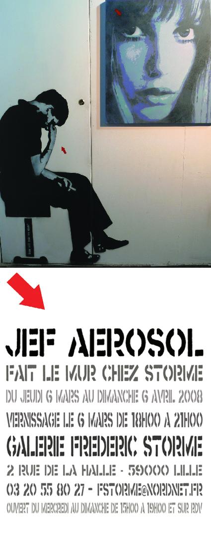 Jeff expo