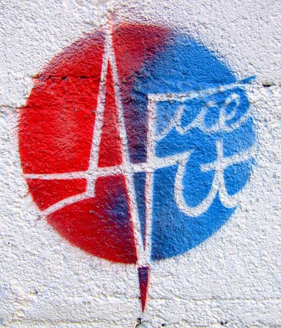 NICE ART, le Logo