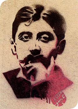 Proust au musée