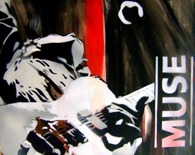 Muse, 2008