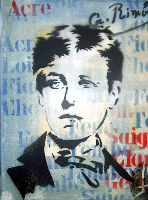 Arhur Rimbaud