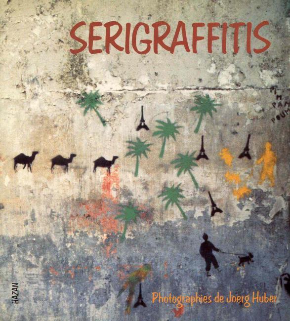 Sérigraffitis